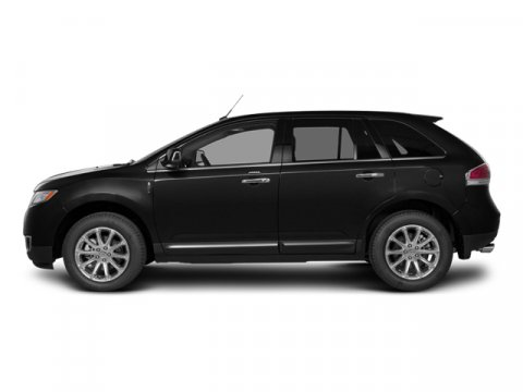 2014 Lincoln MKX Tuxedo Black Metallic V6 37 L Automatic 3463 miles Lincolns luxury CUV the