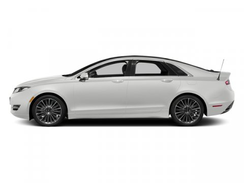 2014 Lincoln MKZ Hybrid White Platinum Metallic Tri-CoatLight Dune V4 20 L Variable 0 miles Th