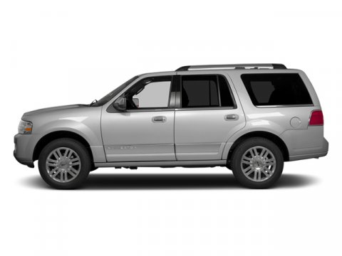 2014 Lincoln Navigator 119 Ingot Silver MetallicStone V8 54 L Automatic 0 miles From the drive