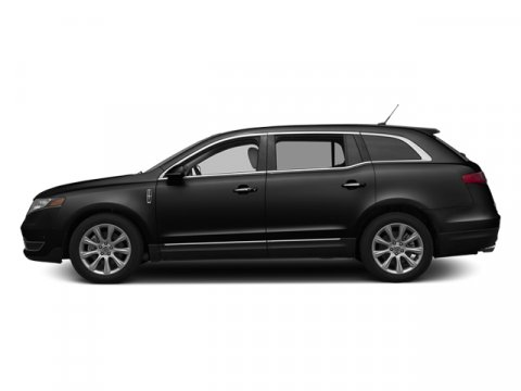 2014 Lincoln MKT Ebony BlackChar Blk Lthr V6 37 L Automatic 11 miles  FULL SIZE ROAD WHEEL