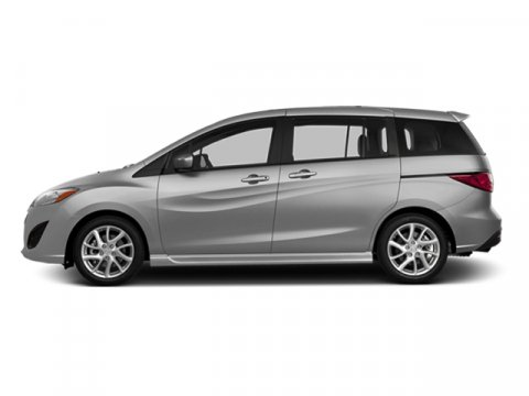 2014 Mazda Mazda5 Sport Liquid Silver Metallic V4 25 L Automatic 15794 miles Mazda Certified
