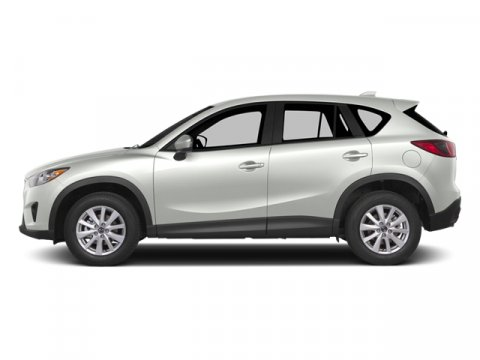 2014 Mazda CX-5 Sport Crystal White Pearl MicaBlack V4 20 L Automatic 27470 miles  Front Whee