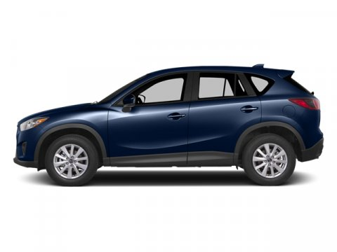 2014 Mazda CX-5 Touring Stormy Blue Mica V4 25 L Automatic 24465 miles Mazda Certified Pre-Ow