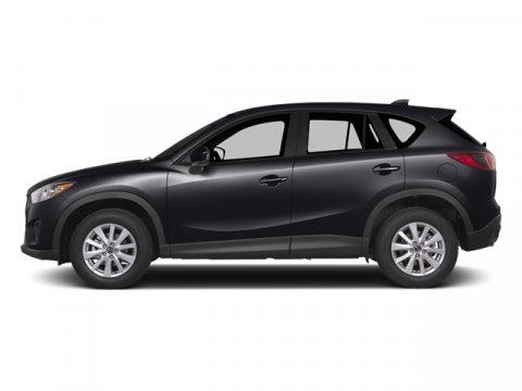 2014 Mazda CX-5 Touring Meteor Gray Mica V4 25 L Automatic 21913 miles  All Wheel Drive  Pow