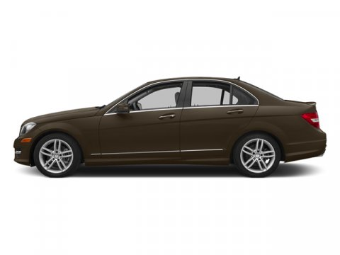 2014 Mercedes C-Class C250 Sport Dolomite Brown MetallicALMOND MB TEX V4 18 L Automatic 7 miles