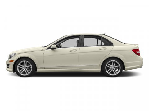2014 Mercedes C-Class C250 Sport Diamond White MetallicBLACK MB TEX V4 18 L Automatic 6 miles
