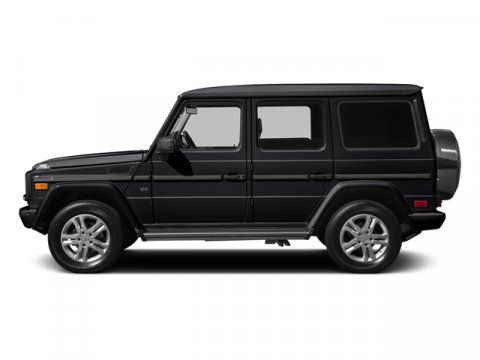 2014 Mercedes G-Class G550 4MATIC BlackBlack Leather V8 55 L Automatic 150 miles The G550 is a