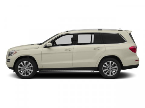 2014 Mercedes GL-Class GL450 4MATIC Diamond White MetallicAlmond Beige Mb V8 47 L Automatic 80