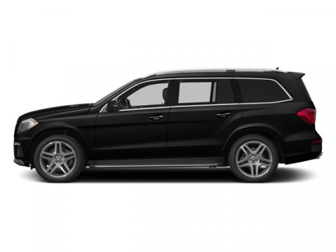 2014 Mercedes GL-Class GL550 4MATIC Obsidian Black MetallicBLACK LEATHER V8 47 L Automatic 5 mi