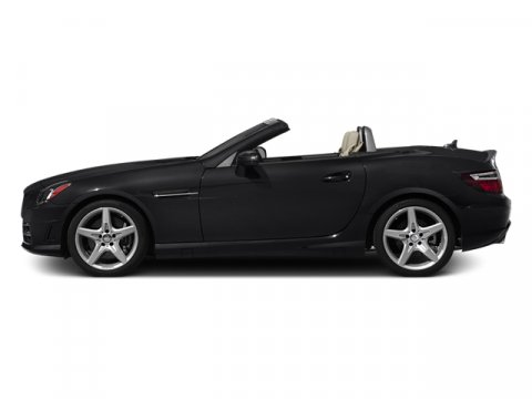 2014 Mercedes SLK-Class SLK250 Roadster BlackSaharaBeige Mb V4 18 L Automatic 0 miles Race in