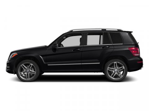 2014 Mercedes GLK-Class GLK250 BlueTEC BlackBlack Mb Tex V4 21 L Automatic 25 miles The 2014 M