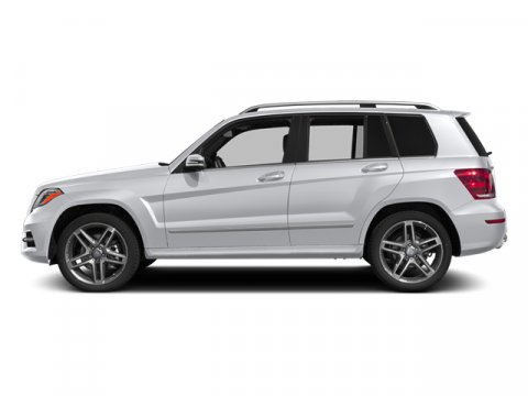 2014 Mercedes GLK-Class GLK250 BlueTEC Polar WhiteBlack Mb Tex V4 21 L Automatic 4 miles The 2