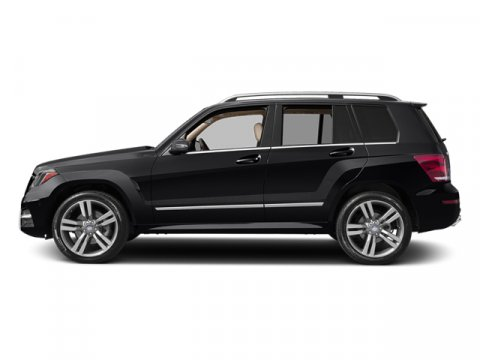 2014 Mercedes GLK-Class GLK350 RWD BlackBlack Mb Tex V6 35 L Automatic 4 miles The 2014 Merced