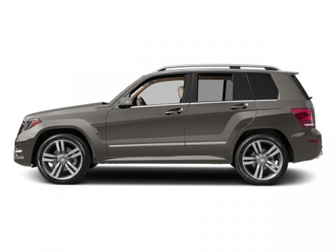 2014 Mercedes GLK-Class GLK350 RWD Pebble GrayShra Bge Mb Tex V6 35 L Automatic 4 miles The 20