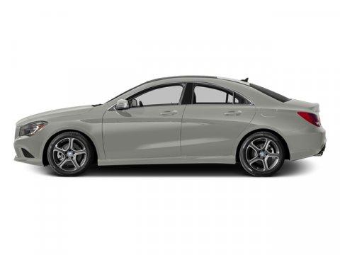 2014 Mercedes CLA-Class CLA250 Polar Silver Metallic V4 20 L Automatic 13080 miles Turbocharg