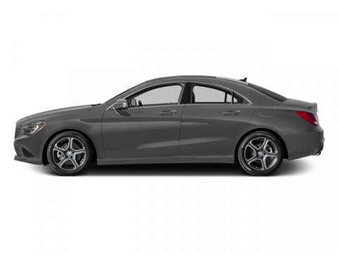 2014 Mercedes CLA-Class CLA250 Mountain Gray MetallicBlk Mb Tex V4 20 L Automatic 6 miles  Tur
