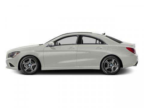 2014 Mercedes CLA-Class CLA250 Magno Polar SilverAsh Lthr Insert V4 20 L Automatic 0 miles The