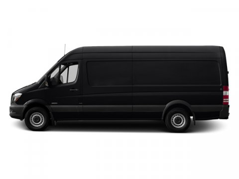 2014 MERCEDES SPRINTER CARGO VAN 3500 170 EXT