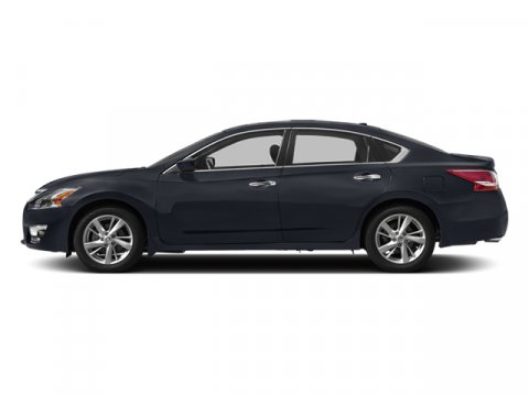 2014 Nissan Altima 25 SV Storm Blue Metallic V4 25 L Variable 31850 miles  Front Wheel Drive