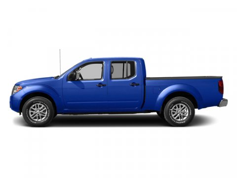 2014 Nissan Frontier SV Metallic Blue V6 40 L Automatic 789 miles The 2014 Nissan Frontier mi