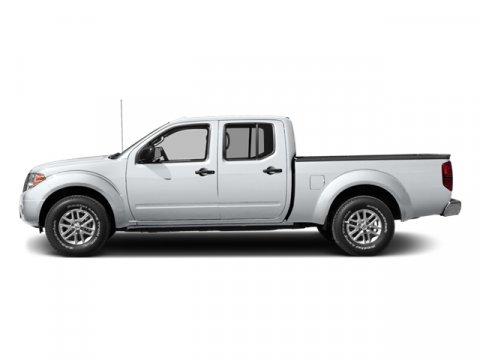 2014 Nissan Frontier SV Glacier White V6 40 L Automatic 11895 miles  Rear Wheel Drive  Power