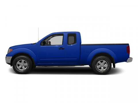 2014 Nissan Frontier SV Metallic Blue V6 40 L Automatic 0 miles The 2014 Nissan Frontier migh