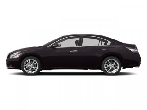 2014 Nissan Maxima 35 SV wPremium Pkg Crimson Black MetallicCharcoal V6 35 L Variable 33 mile