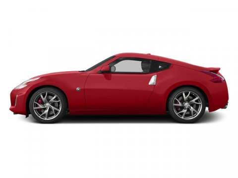2014 Nissan 370Z Touring Magma Red MetallicBlack V6 37 L Manual 33 miles LEATHER BLUETOOTH M