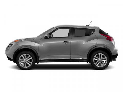 2014 Nissan JUKE SL Brilliant SilverBlack V4 16 L Variable 33 miles BACK-UP CAMERA ALL WHEEL