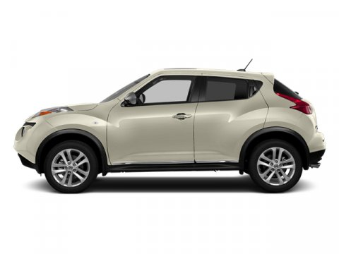 2014 Nissan JUKE S White PearlBlack V4 16 L Variable 33 miles ALL WHEEL DRIVE BLUETOOTH MP3