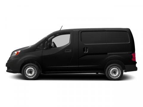 2014 Nissan NV200 Super BlackBlack V4 20 L Variable 25226 miles  Front Wheel Drive  Power St
