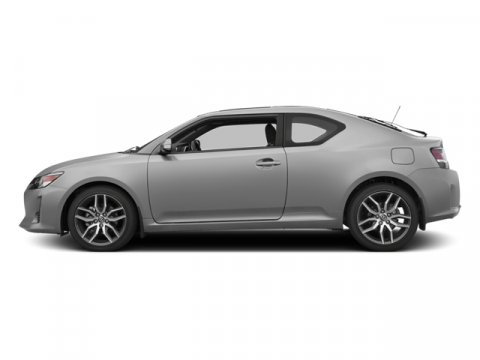 2014 Scion tC Classic Silver Metallic V4 25 L Automatic 5 miles With its sporty design includi