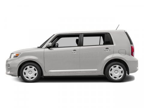 2014 Scion xB Super WhiteDARK CHARCOAL V4 24 L Automatic 5 miles The always popular hatchback