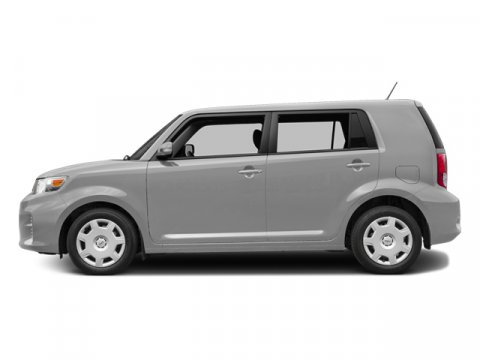 2014 Scion xB Classic Silver MetallicDARK CHARCOAL V4 24 L Automatic 5 miles FREE CAR WASHES f