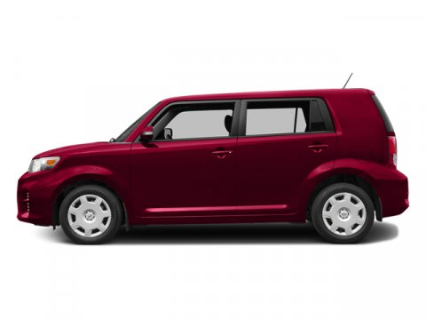 2014 Scion xB Absolutely RedDARK CHARCOAL V4 24 L Automatic 5 miles The always popular hatchba