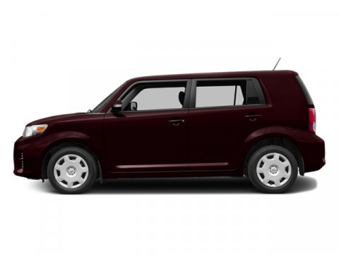 2014 Scion xB Sizzling Crimson MicaDARK CHARCOAL V4 24 L Automatic 5 miles FREE CAR WASHES for