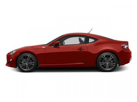 2014 Scion FR-S MonogramONE OWNER FirestormBLACK V4 20 L Automatic 3147 miles -CARFAX ONE OW