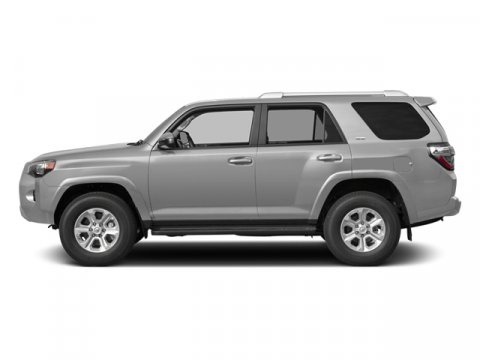 2014 Toyota 4Runner SR5 Classic Silver Metallic V6 40 L Automatic 5 miles If you need a vehicl