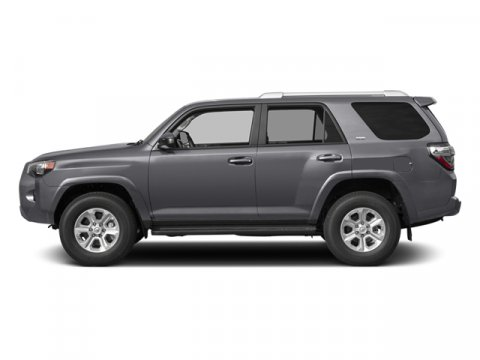 2014 Toyota 4Runner Trail Magnetic Gray Metallic V6 40 L Automatic 5 miles FREE CAR WASHES for