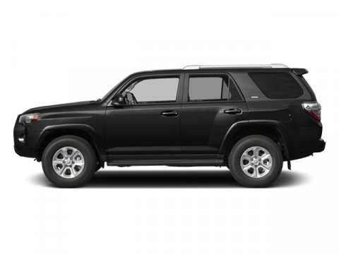 2014 Toyota 4Runner SR5 Premium BlackSOLID BLACK V6 40 L Automatic 5 miles FREE CAR WASHES for