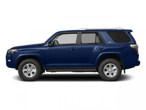 2014 Toyota 4Runner SR5 Nautical Blue Pearl V6 40 L Automatic 5 miles If you need a vehicle th
