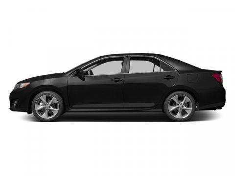 2014 Toyota Camry SE Attitude Black MetallicBLACK V4 25 L Automatic 39 miles FREE CAR WASHES f