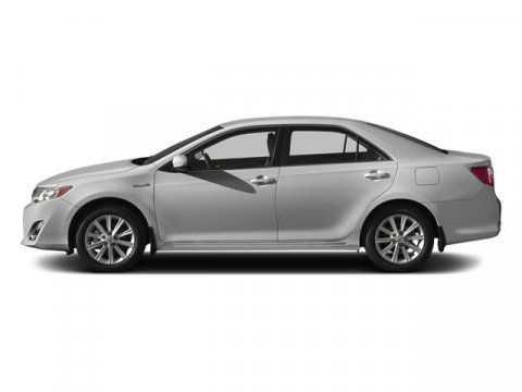 2014 Toyota Camry Hybrid SE Limited Edition Classic Silver MetallicBLACK V4 25 L Variable 5 mil