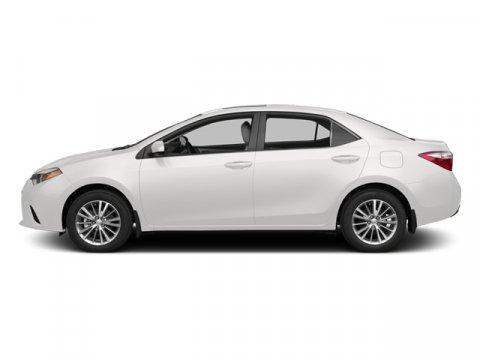 2014 Toyota Corolla L Super White V4 18 L Automatic 28564 miles  Front Wheel Drive  Power St
