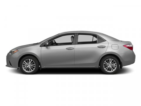2014 Toyota Corolla L Classic Silver MetallicSTEEL GRAY V4 18 L Manual 5 miles FREE CAR WASHES
