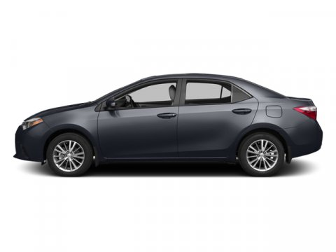 2014 Toyota Corolla LE Plus Slate MetallicAmber V4 18 L Variable 5 miles The 2014 Toyota Corol