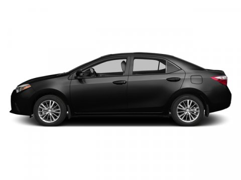 2014 Toyota Corolla LE Plus Black Sand MicaAsh V4 18 L Variable 5 miles The 2014 Toyota Coroll