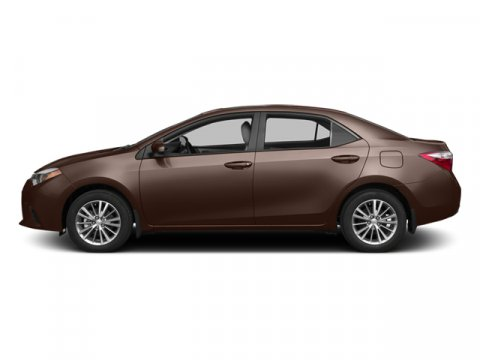 2014 Toyota Corolla LE ECO Plus Brown Sugar MetallicAmber V4 18 L Variable 5 miles The 2014 To