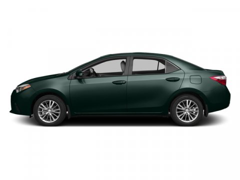 2014 Toyota Corolla LE ECO Premium 4Evergreen MicaBLACK V4 18 L Variable 171 miles FREE CAR WA