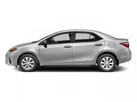 2014 Toyota Corolla S Plus Classic Silver MetallicBLACK V4 18 L Variable 5 miles FREE CAR WASH